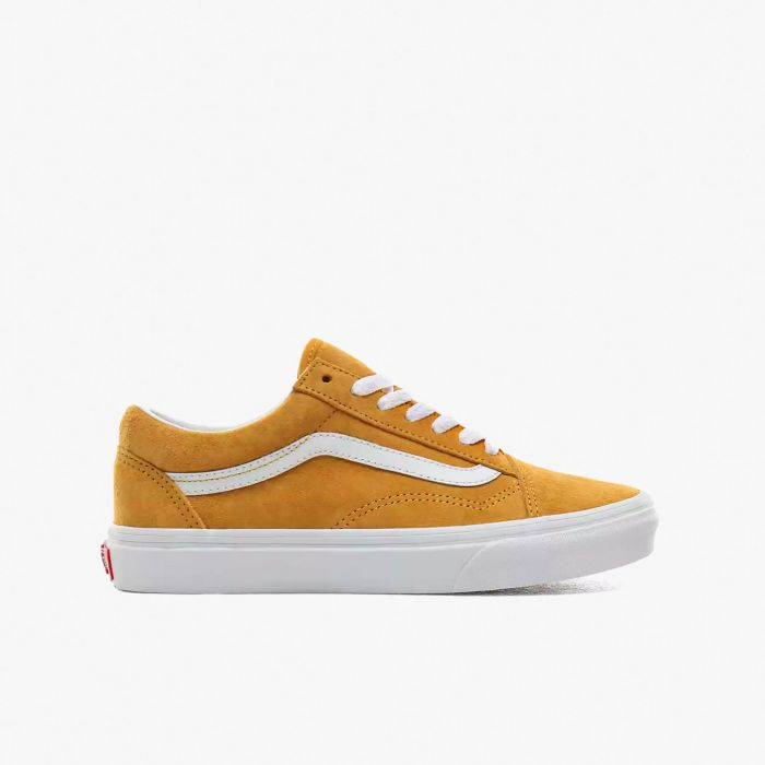 ZAPATILLA VANS OLD SKOOL MUSTARD