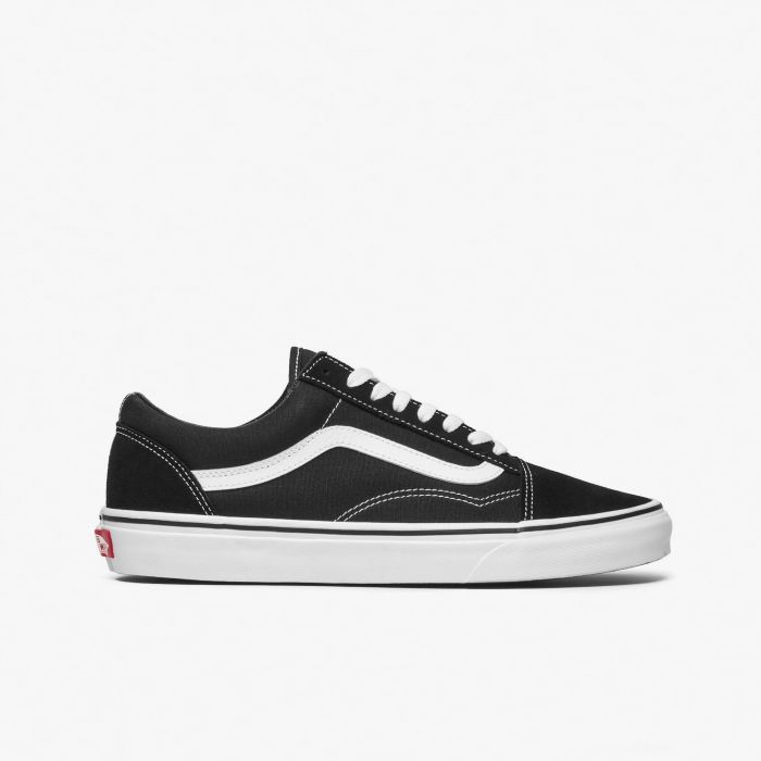 ZAPATILLA VANS OLD SKOOL MN BLACK